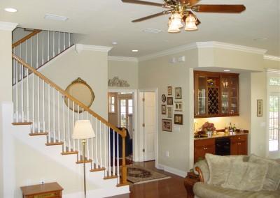Stairway & Wine Bar
