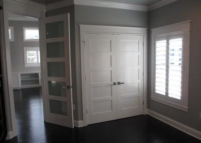 Custom Built Doors