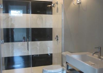 Asian Modern Bath